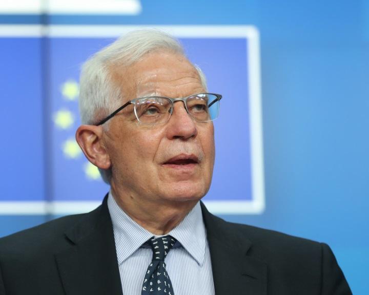 Borrell: fel kell vennünk a kapcsolatot az új afgán vezetéssel