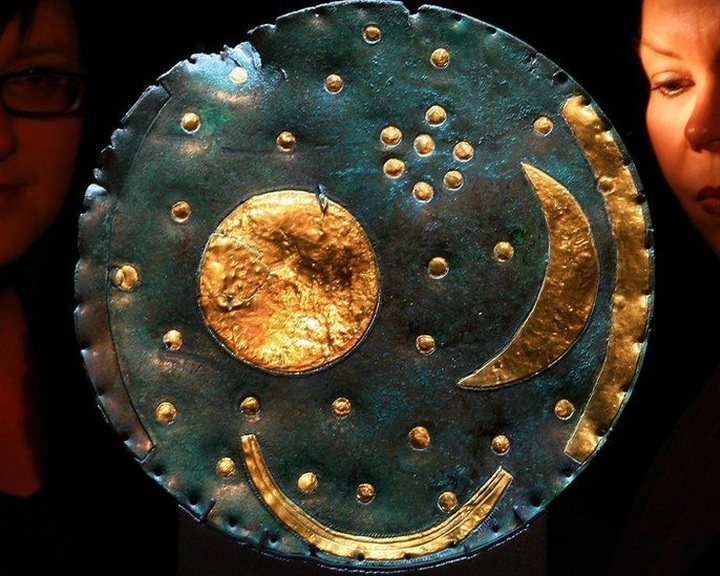 A világ legrégibb csillagtérképét állítják ki a British Museumban