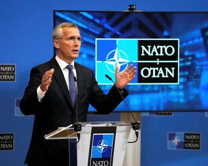 Stoltenberg: Kína a NATO jövőbeni biztonságpolitikájának fontos eleme lesz