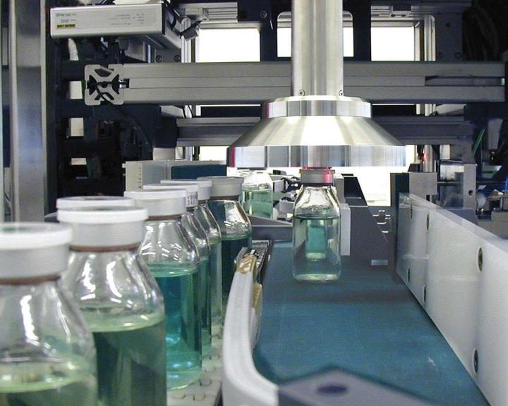 Új gyártástechnológiát vezetett be pécsváradi üzemében a Pannonpharma Kft.