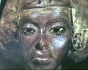 Más szemmel Tutanhamon - Mihalek Edit jegyzete