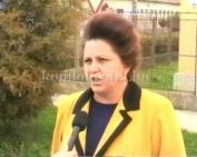 Sásdon megkezdődik a gázberuházás kivitelezési munkálatai (Kovács Sándorné, Nagy Imre, Vil