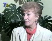 Kósáné Kovács Magda Komlón