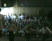 A Hunyadi Úti Óvoda évzáró előadása a Közösségek Házában