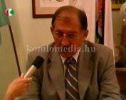 Komló Víz Kft Üzletrész értékesítéséről…(Páva Zoltán)