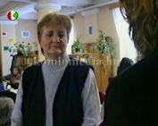 20 éves a Nyugdíjas Könyvbarát kör ( Czanik Istvánné)