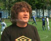 Az U11-es csapat sikereiről kérdeztük az edzőt (Schuszter Roland)