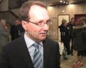 A Magyar Kultúra Napja fontosságáról beszélt a politikus Dr. Hoppál Péter