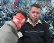 Csaba és Én - Az ukrán-orosz helyzet