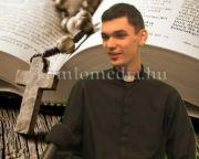 Bemutatkozik városunk új evangélikus lelkésze (Hajduch-Szmola Patrik)