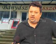 A Komlói Bányász Presszó eladásáról a polgármester és a terület képviselője...