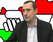 Bemutatkozik az országgyűlési képviselőjelölt (Gyimesi Gábor)
