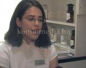 Kiemelten fontos a gyermekek vitaminpótlása (Papné Dr. Tamás Hedvig)
