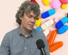 A háziorvos válaszol - Influenza, koronavírus (Dr. Kovács László)