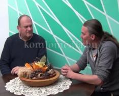 Egy év tapasztalata a televíziónál (Magyar Ferenc, Ratkó Lajos)